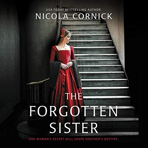The Forgotten Sister  By  cover art