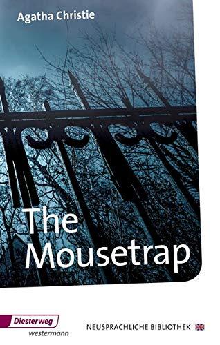Diesterwegs Neusprachliche Bibliothek - Englische Abteilung: The Mousetrap: Textbook: Ãœbergangsstufe / Textbook