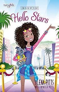 Hello Stars (Faithgirlz / Lena in the Spotlight)