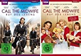 Call the Midwife - Ruf des Lebens Staffel 1+2 (5 DVDs)