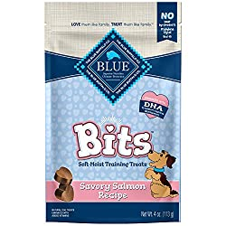 Blue Buffalo BLUE Bits Training Dog Treats