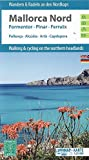 Mallorca Nord - Caps del Nord (English-Deutsch). Escala 1:30.000. Alpina Editorial.