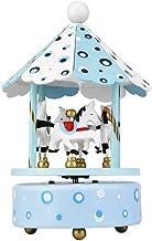 Monaten Fehn 076530 Mini-Musik-Mobile Pilz Spieluhr-Mobile f/ür Unterwegs zum Befestigen an Kinderwagen oder Babyschale f/ür Babys und Kleinkinder ab 0