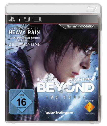 Beyond: Two Souls [Importación Francesa]