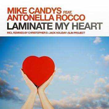 Laminate My Heart