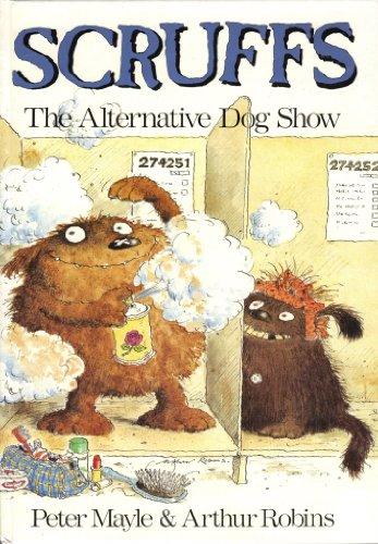 Scruffs The Alternative Dog Show
