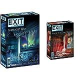 Devir Exit: La estación Polar, Ed Español (BGEXIT6) + Exit: Muerte En El Orient Express, Ed Español (Bgexit8)