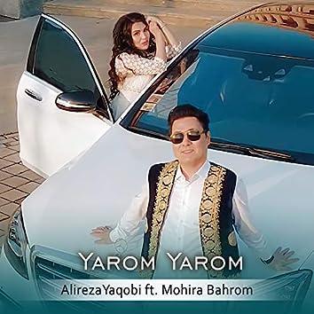 Yarom Yarom