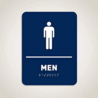 Best male restroom icon Reviews