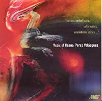 Music of Ileana Perez Velazquez