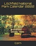 Litchfield National Park Calendar 2022
