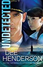 Undetected by Henderson, Dee (29 April, 2014) [Paperback]