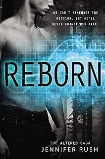 Reborn (Altered) by Jennifer Rush (2016-01-12)