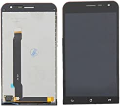 New Touch Screen Digitizer,Full LCD,Assembly Glass Repair Part Replacement for Asus Zenfone 2 ze500cl ASUS_Z00D (Assembly)