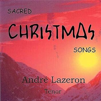 Sacred Christmas Songs