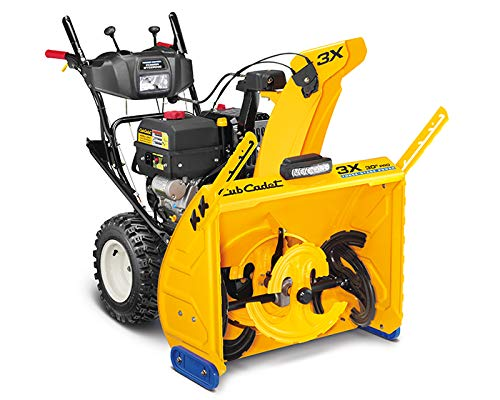 Three Stage Snow Blower 30 PRO by Cub Cadet