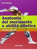 Anatomia del movimento e abilità atletica...