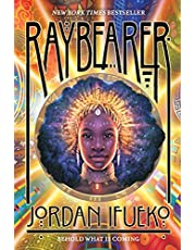 Raybearer (English Edition)