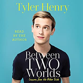 Between Two Worlds                   Auteur(s):                                                                                                                                 Tyler Henry                               Narrateur(s):                                                                                                                                 Tyler Henry                      Durée: 4 h et 31 min     22 évaluations     Au global 4,7