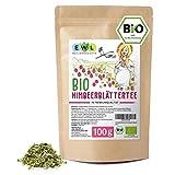 Himbeerblättertee Schwangerschaft Schwangerschaftstee100g Himbeerblätter Tee in Bio Qualität aus...