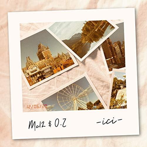 Mc12 & O.Z feat. Mc12 & O.Z
