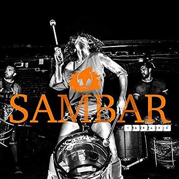 Sambar [Radio Edit]
