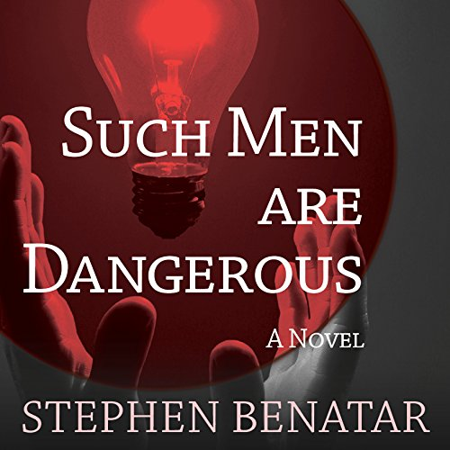 Such Men Are Dangerous cover art