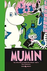 Mumin - Volumen 2. par Tove Jansson