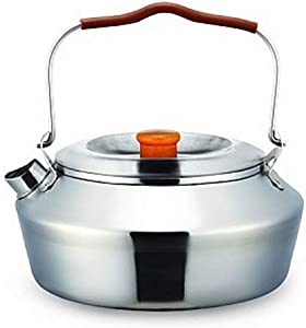 BELLAC Stainless Steel Camping Kettle