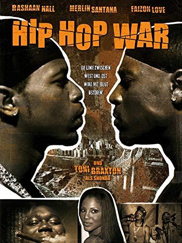 Hip Hop War!