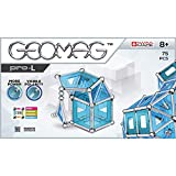 Geomag PRO-L 023, Constructions Magnétiques et Jeux Educatifs, 75 Pièces