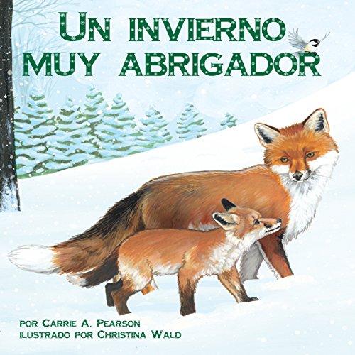 Un invierno muy abrigador [A Very Nurturing Winter] cover art
