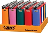 BiC Maxi Lighters Pack of 50