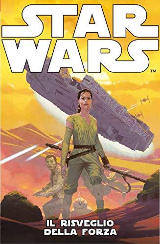 Star Wars Seconda Serie 2 - Star Wars: il risveglio della forza