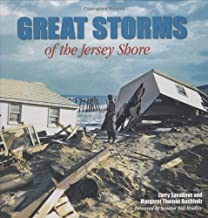 Great Storms of the Jersey Shore (1st edition)