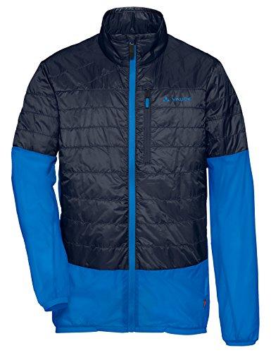 VAUDE Herren Men's Moab UL Hybrid Jacket Jacke, Eclipse, L