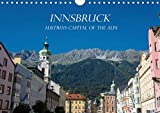 Innsbruck,  Austria?s Capital ...