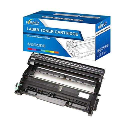 Fimpex Compatible Unidad de Tambor Reemplazo para Brother DCP-L2500D L2520DW L2540DN HL-L2300D L2340DW L2360DN L2365DW L2700DW MFC-L2720DW L2740DW DR2300 (1-Pack)