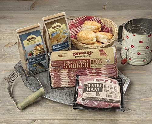 Best Deals! Burgers' Smokehouse Breakfast