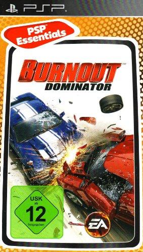 Burnout: Dominator [Essentials] [Importación alemana]