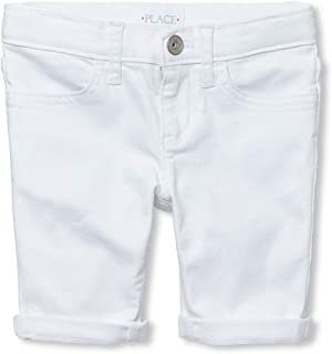 Big Girls' Skimmer Shorts