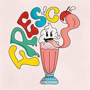 Fresco (feat. Padawvn)
