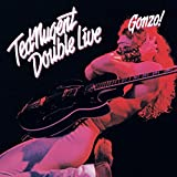 Double Live Gonzo [Limited Red Colored Vinyl]