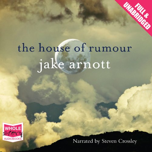 The House of Rumour cover art