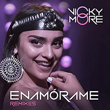 Enamórame (Remixes)