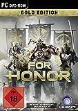 Foto For Honor - Gold Edition PC - [Edizione: Germania]