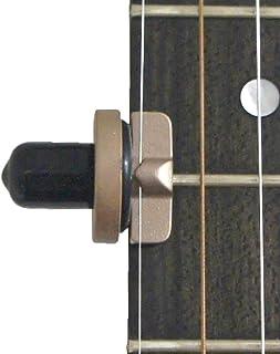 Banjo Highway Fifth String Banjo Capo - Bronze