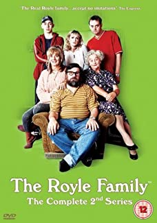 The Royle Family - The Complete 2nd Series