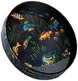 Remo Ocean Drum - Fish Graphic, 12'