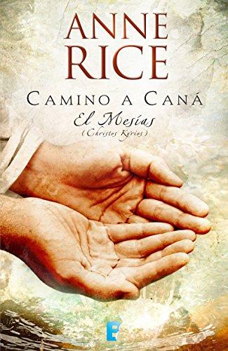 Camino a Caná (El Mesías 2): Continuación de El Mesías, El niño judío
